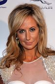 Lady Victoria Hervey at