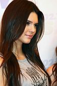 Kendall Jenner at the 2013 Wango Tango concert produced by KIIS-FM, Home Depot Center, Carson, CA 05-11-13