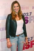 Katie Cassidy at the 2013 Wango Tango concert produced by KIIS-FM, Home Depot Center, Carson, CA 05-