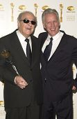 Karl Malden and James Woods 6TH ANNUAL GOLDEN SATELLITE AWARDS:  Thrown by the International Press A