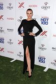 Bar Paly at the 2013 Maxim Hot 100 Party, Vanguard, Hollywood, CA 05-15-13