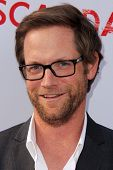 Matt Letscher at the