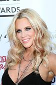 Jenny McCarthy at the 2013 Billboard Music Awards Arrivals, MGM Grand, Las Vegas, NV 05-19-13