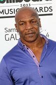 Mike Tyson at the 2013 Billboard Music Awards Arrivals, MGM Grand, Las Vegas, NV 05-19-13
