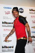 SkyBlu at the 2013 Billboard Music Awards Press Room, MGM Grand, Las Vegas, NV 05-19-13