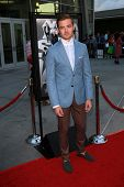 Robbie Rogers at the