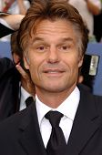 HOLLYWOOD - APRIL 28: Harry Hamlin at The 33rd Annual Daytime Emmy Awards at Kodak Theatre on April
