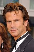 HOLLYWOOD - APRIL 28: Lorenzo Lamas at The 33rd Annual Daytime Emmy Awards at Kodak Theatre on April
