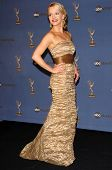 HOLLYWOOD - APRIL 28: Alexa Havins in the press room at The 33rd Annual Daytime Emmy Awards at Kodak