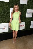 Ashley Jones at the 10th Annual Inspiration Awards Luncheon, Beverly Hilton Hotel, Beverly Hills, CA 05-31-13