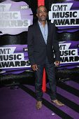 Darius Rucker at the 2013 CMT Music Awards, Bridgestone Arena, Nashville, TN 06-05-13