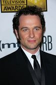 Matthew Rhys at the 3rd Annual Critics' Choice Television Awards, Beverly Hilton Hotel, Beverly Hills, CA 06-10-13