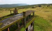 Abandoned Town Bokor Hill Station Near The Kampot. Cambodia.