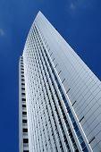 High Rise Building Castor