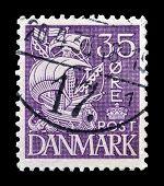 Denmark 1927