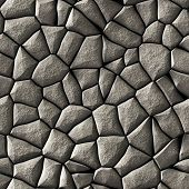 Cobble Stones Abstract  Generated Hires Texture