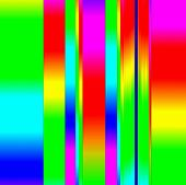 Colorful  Vertical Gradient  Background.  A-0034