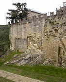 Cava San Marino Balestrieri .italy