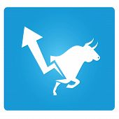 bullish stock market