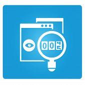 web viewer symbol