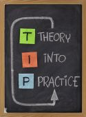 Theory Into Practice - Tip Acronym