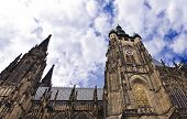 St. Vitus Cathedral, Prague