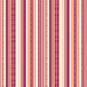 Pink Striped Pattern