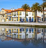 Houses Of Aveiro