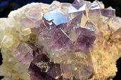 mineral - amethyst