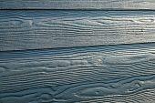 Black Wood Panels