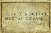 Love Plato