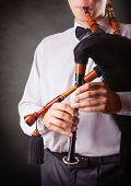 Spanish Bagpipes