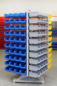 Organizer Storage Cart