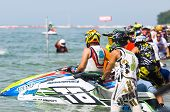 Jet Ski World Cup 2014 In Thailand