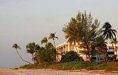 Oceanfront Beach Condominium