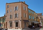 Saint Tropez - Architecture Of City