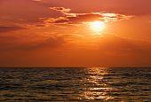 Halkidiki Sunset