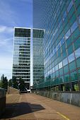 Dutch office buildings