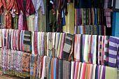 Silk Material
