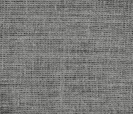image of battleship  - Battleship grey color burlap texture background for design - JPG