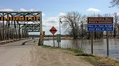 Manitoba flood of 2011 - Assiniboine River