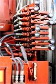 Hydraulic Control