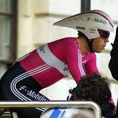 Tour de France - London prologue July 2007