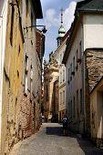 Antique Back-Street