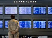 Departure Schedule
