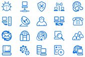 Internet icons ?3