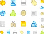 It support icons