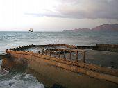 Dili's Port