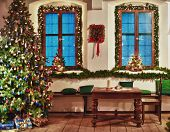 Celebrate Christmas in the Country