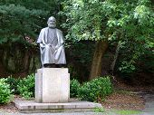 Karl Marx In Carlsbad